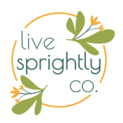 Live Sprightly Co.